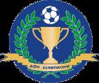 """Детски футболен клуб """"Шампиони"""""""