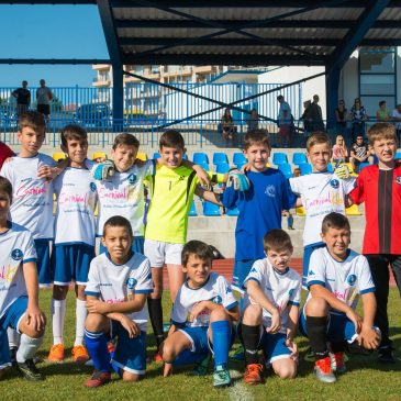 Великденски футболен турнир в гр. Дряново