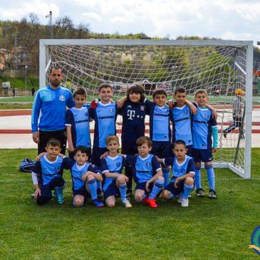 Великденски футболен турнир – Дряново 2017